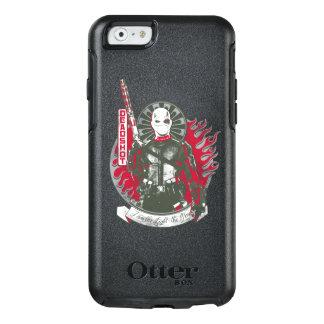 """Coque OtterBox iPhone 6/6s Peloton de suicide   Deadshot """"je suis le léger """""""
