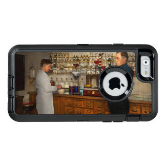 Coque OtterBox iPhone 6/6s Pharmacie - le mixologist 1905