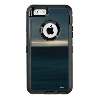 Coque OtterBox iPhone 6/6s photo abstraite bleu