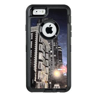 Coque OtterBox iPhone 6/6s photo de ville la nuit