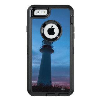 Coque OtterBox iPhone 6/6s photo phare