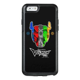 Coque OtterBox iPhone 6/6s Pilotes de Voltron | dans la tête de Voltron