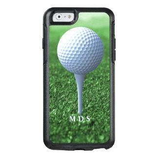 coque iphone 6 golfeur