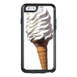 Coque OtterBox iPhone 6/6s Plan rapproché de crème glacée