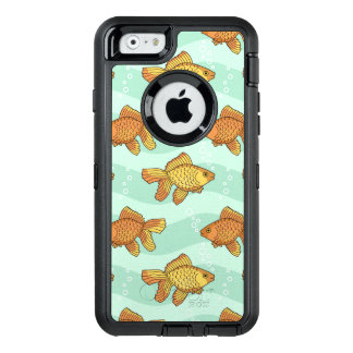 Coque OtterBox iPhone 6/6s Poisson-motif