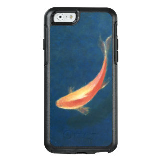Coque OtterBox iPhone 6/6s Poisson rouge