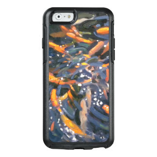 Coque OtterBox iPhone 6/6s Poisson rouge 2010