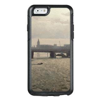 Coque OtterBox iPhone 6/6s Pont de Hungerford de pont de Waterloo