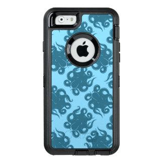 coque iphone 6 pieuvre