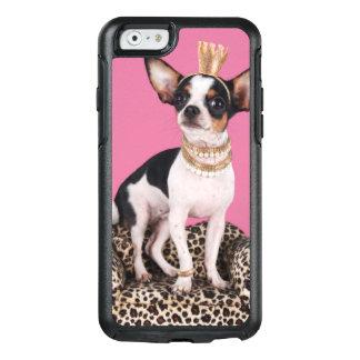 Coque OtterBox iPhone 6/6s Princesse de chiwawa