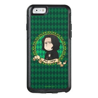 Coque OtterBox iPhone 6/6s Professeur Snape d'Anime