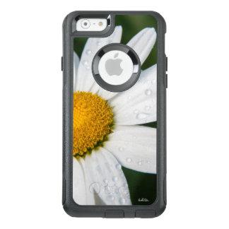 Coque OtterBox iPhone 6/6s Protecteur de cellulaire photo marguerite