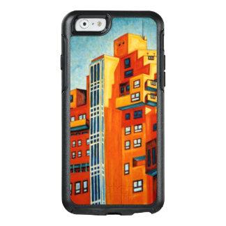 Coque OtterBox iPhone 6/6s Quai de libre échange