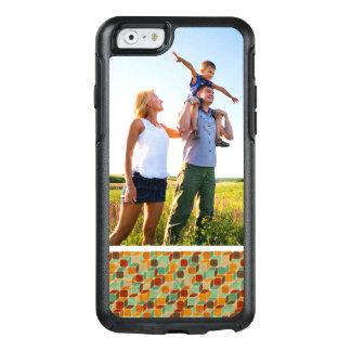 Coque OtterBox iPhone 6/6s Rétro motif géométrique 4 2 de photo faite sur