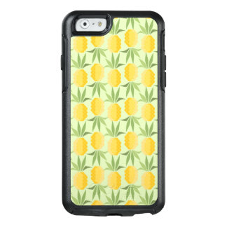Coque OtterBox iPhone 6/6s Rétros ananas