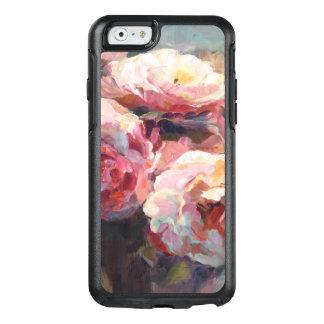Coque OtterBox iPhone 6/6s Roses de rose sauvage
