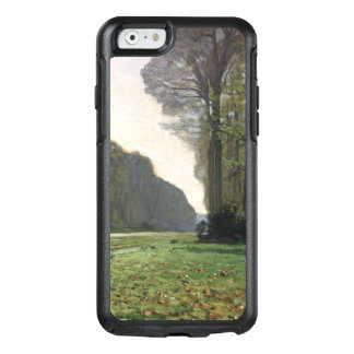 Coque OtterBox iPhone 6/6s Route de Claude Monet | à Bas-Breau, Fontainebleau