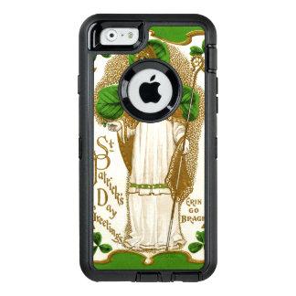 Coque OtterBox iPhone 6/6s Saint Patrick de Falln