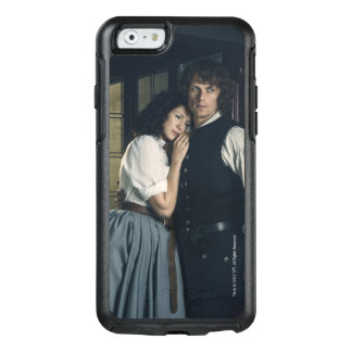 Coque OtterBox iPhone 6/6s Saison 3 % pipe% Jamie d'Outlander et affection de