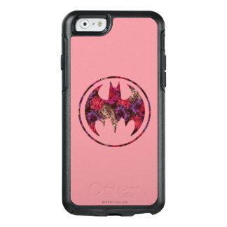 Coque OtterBox iPhone 6/6s Signal de batte de rose rouge