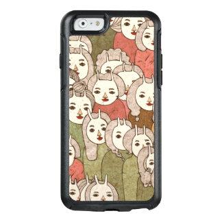 Coque OtterBox iPhone 6/6s Sur la plate-forme 2012