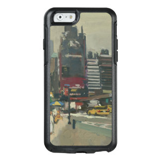 Coque OtterBox iPhone 6/6s Sur le trottoir 2012