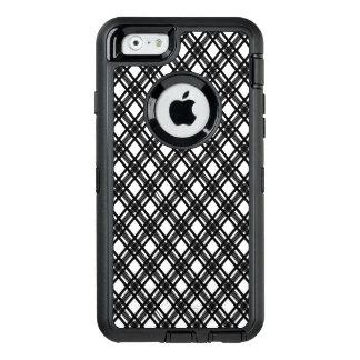 Coque OtterBox iPhone 6/6s Texture de rayures