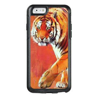 Coque OtterBox iPhone 6/6s Tigre de Bengale