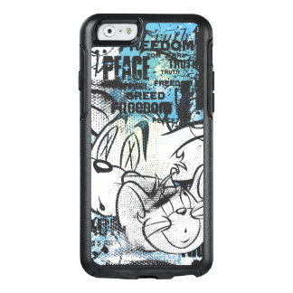 Coque OtterBox iPhone 6/6s Tom et Jerry Grimey
