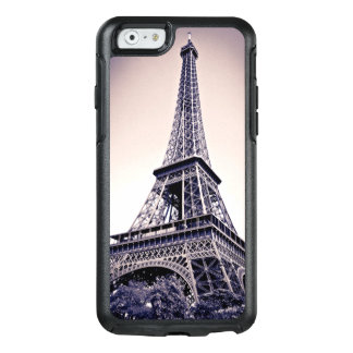 Coque OtterBox iPhone 6/6s Tour Eiffel, Paris, France