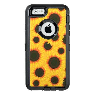 Coque OtterBox iPhone 6/6s Tournesol