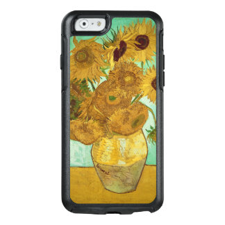 Coque OtterBox iPhone 6/6s Tournesols de Vincent van Gogh |, 1888