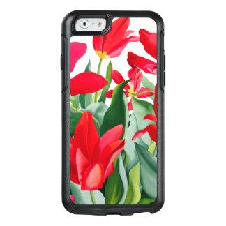 Coque OtterBox iPhone 6/6s Tulipes de Shakespeare