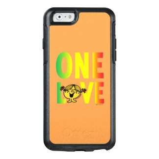 Coque OtterBox iPhone 6/6s Un amour
