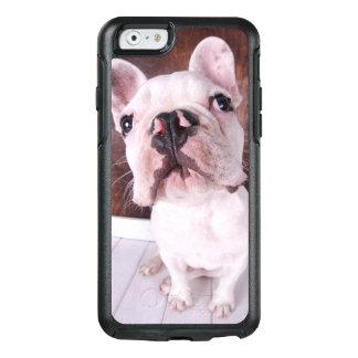 Coque OtterBox iPhone 6/6s Un chiot de bouledogue français