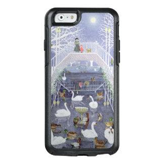 Coque OtterBox iPhone 6/6s Une promenade en parc