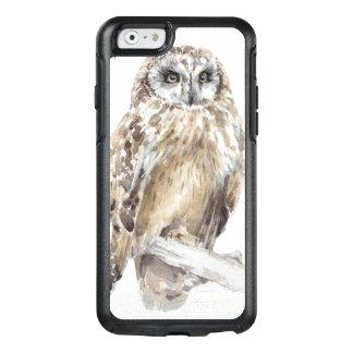 Coque OtterBox iPhone 6/6s Une promenade VIII de région boisée