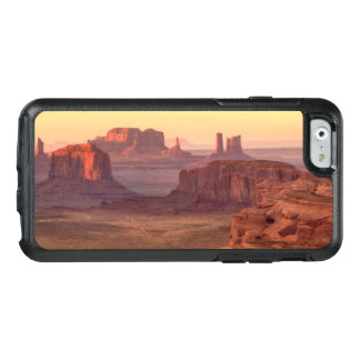 Coque OtterBox iPhone 6/6s Vallée de monument pittoresque, Arizona