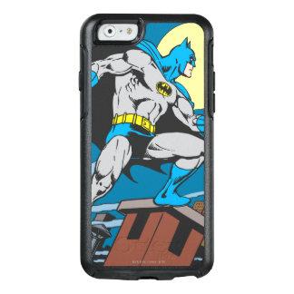 Coque OtterBox iPhone 6/6s Ville d'enquêtes de Batman
