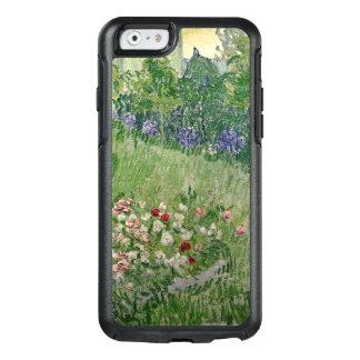 Coque OtterBox iPhone 6/6s Vincent van Gogh jardin de | Daubigny, 1890