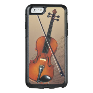 Coque OtterBox iPhone 6/6s Violon