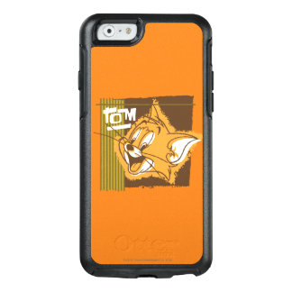 Coque OtterBox iPhone 6/6s Visage heureux de Tom