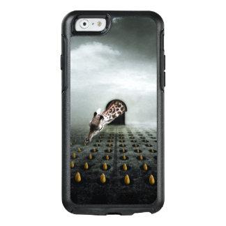 Coque OtterBox iPhone 6/6s voleur 2 de tulipe 2013