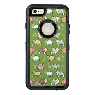 Coque OtterBox iPhone 6 Et 6s Plus Actes délictuels Adorbs