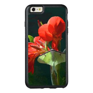 """Coque OtterBox iPhone 6 Et 6s Plus """"Anticipation de la peinture de mite de Luna de"""