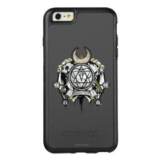 Coque OtterBox iPhone 6 Et 6s Plus Art de tatouage de symboles d'enchanteresse du