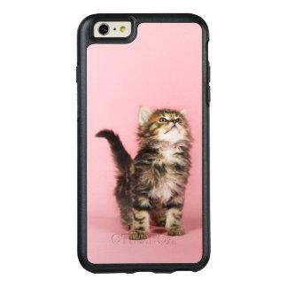 Coque OtterBox iPhone 6 Et 6s Plus Assez dans le chaton rose