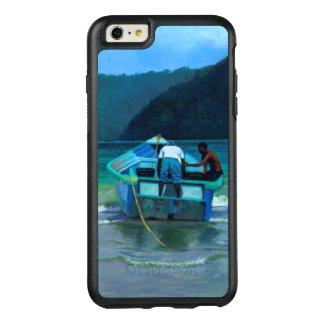Coque OtterBox iPhone 6 Et 6s Plus Avant le crochet