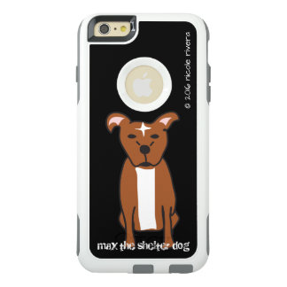 Coque OtterBox iPhone 6 Et 6s Plus Banlieusard plus de l'iPhone 6 maximum de |