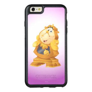 Coque OtterBox iPhone 6 Et 6s Plus Beauté et la bête   Cogsworth